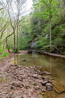 Cane Creek Crossing #2