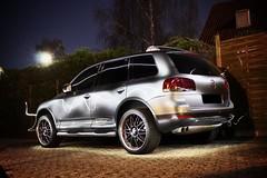 VW Power 👌✌️#VR6 #22 #Zoll #VW (Katrick K19) Tags: vr6 22 zoll vw