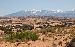 Arches National Park, USA 2011 - 16 (Manfred Lentz) Tags: usa vereinigtestaatenvonamerika utah archesnationalpark nationalpark