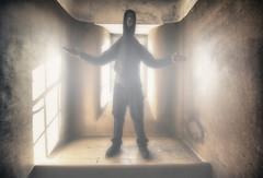 ESP (Rez*) Tags: cell padded esp rez abandoned hospital asylum