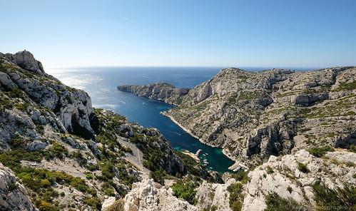 Calanques de Marseille / Cassis