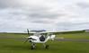 G-REGZ Foxbat, Scone (wwshack) Tags: aeroprakt22ls egpt foxbat foxbatsupersport perthairport perthshire scone sconeairport scotland scottishaeroclub