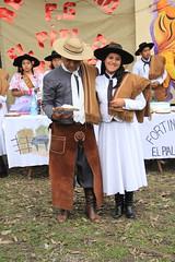 IMG_7473 (AgendaGauchaJujuy) Tags: aniversario fortingauchoelpialdereyes almuerzo criollo baile gauchos gauchas paisanas villajardíndereyes jujuy argentina