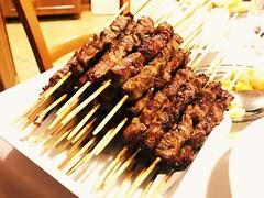 Arrosticini (gdalberto90) Tags: arrosticini arrosto abruzzo pecora carne barbecue italia italy rustell pescara eat spring party restaurant ristorante montesilvano
