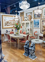 Adjectives Featured Finds in Winter Park by Estate Antiques (ADJstyle) Tags: adjectives adjstyle antiques centralflorida customfurniture furniture homedecor homedecorstore products vintagefurniture