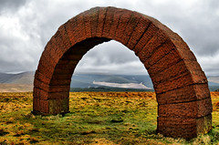 IMG_0650 (griff griff) Tags: stridingarches dumfriesgalloway andygoldsworthy cairnhead sculpture southernuplands moniaive byre