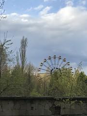 036 - Tschernobyl 2017 - iPhone (uwebrodrecht) Tags: tschernobyl chernobyl pripjat ukraine atom uwe brodrecht