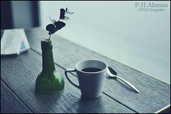 La calma y la quietud (P.H.Alonso) Tags: nikon wwwfacebookcomaticofotografos estocolmo suecia fotografiska 35mm