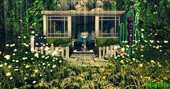 Majesty- The Oasis (Ebony (Owner Of Majesty)) Tags: {anc} hayabusadesign hpmd alirium botanical soy kres secondlife sl majesty majestysl majesty2017 majestyexteriors homedecor homeandgarden homes home homesweethome homey 3dmesh exteriordesign mesh brixley landscape landscaping lushgardens lush gardenhome garden virtual virtualliving virtualservices collabor88