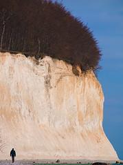 Chalk Cliff Rügen (gerrit-worldwide.de) Tags: rügen rugia inselrügen mecklenburgvorpommern deutschland germany ostsee balticsea chalkcliff kreidefelsen stubbenkammer jasmundnaturereserve nationalparkjasmund olympus em1 mzuiko401504056
