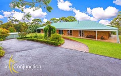 3778 Old Northern Road, Glenorie NSW