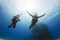 1204 14a (KnyazevDA) Tags: disabled diver disability diving owd underwater undersea padi redsea buddy handicapped paraplegia paraplegic