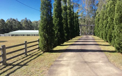 Address available on request, Abernethy NSW 2325