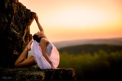 Angela ... (Mick Cam Photography) Tags: dance dancer french photo photography photoamateur amazing light sunlight modele canon