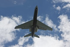 Inbound Biz (nxgphotos) Tags: bostonloganairport bizjet businessjet gulfstreamgiv