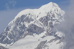 Mount Tasman (> Russ<) Tags: mountcook mountains mounttasman southeralps newzealand canon7d southislandnewzealand mountcooknationalpark mountainpeak alps alpine