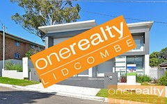 21A LISTER AVE, Ermington NSW