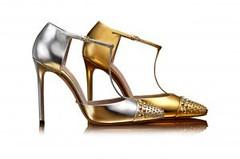 اختاري الأحذية ذات ألوان الميتاليك الراقية الخاصة بموسم ربيع 2017 (Arab.Lady) Tags: اختاري الأحذية ذات ألوان الميتاليك الراقية الخاصة بموسم ربيع 2017