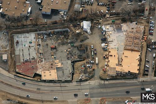Photo - Boulder Junction Aerial (January 2013)