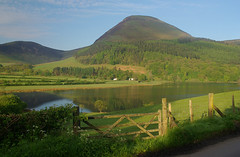 Loweswater and Carling Knott. (stephen dutch BDPS) Tags: lakedistrict cumbria loweswater blackcrag carlingknott