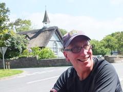 The Ragleth Inn (topdogdjstew) Tags: shropshire churchstretton allstretton