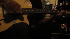 "Max playing Damien Rice's ""Cannonball""  ( ) Tags: music max video cafe dhaka bangladesh damienrice"