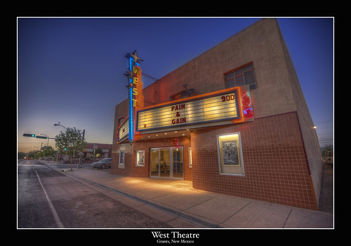 newmexico route66 grants select westtheatre