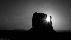 Sunrise (Thomas Frejek) Tags: arizona usa monumentvalleynavajotribalpark 2013 westmittenbutte oljatomonumentvalley thephotographyblog