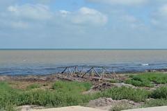 . Steregushchee. (Sanja Byelkin) Tags: bridge sky ukraine seaocean avtonomnarespublikakrym oleksandrbyelkin steregushee visittocrimea2012 sterehushche