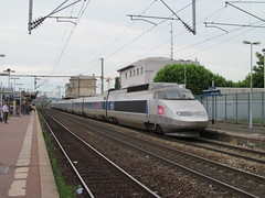 SNCF, TGV 85 (Chris GBNL) Tags: train 85 tgv sncf tgvsudest