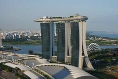 Level33 (adrienbrunet) Tags: marina bay singapore sands mbs marinabaysands