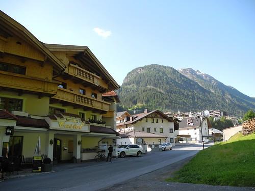 Hotel Castel in Ischgl