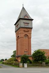 Hist. Wasserturm in Hohenwepel (RainerV) Tags: 0906 74 hohenwepel nordrheinwestfalen warburg wasserturm deutschland deu turm osm openstreetmap free4osm nikond80 rainerv