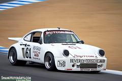 1975 Porsche 911 RSR 3.0 (autoidiodyssey) Tags: california usa cars 30 race vintage monterey 911 porsche 1975 gto gt lagunaseca imsa gtx gtu montereyhistorics rsr aagt alanbenjamin 2012rolexmontereymotorsportsreunion