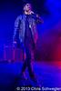 Big Sean @ DTE Energy Music Theatre, Clarkston, MI - 08-31-13
