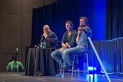 Salt Lake Comic Con. (Puffer Photography) Tags: utah saltlakecity comiccon