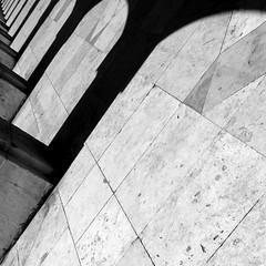 On the Floor (@noutyboy (Instagram)) Tags: light shadow summer bw abstract portugal monochrome lines contrast canon eos blackwhite europa europe pattern shadows floor zwartwit pov lisboa lisbon capital august lissabon f28 vloer lijnen 550 patronen 500x500 1755mm nout hoofdstad 2013 550d eos550d noutyboy