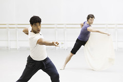 Carlos Acosta to sign copies of his debut novel on 16 November