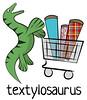 textylosaurus (Serenae) Tags: ocean sea art water swimming design marine graphic reptile science september oh aquatic predator biology pun puns plesiosaur mosasaur 2013 tylosaurus