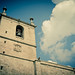 Torre da Igreja de Santa María de Cáceres