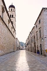 Croatia-01556 - Stradun Street