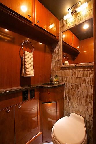 Innocent - Bathroom