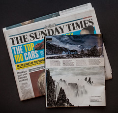 Sunday Times publishes Landscape Photographer of the Year finalists (wilsonaxpe) Tags: sundaytimes scottwilson takeaview wilsonaxpe landscapephotographeroftheyearcompetition