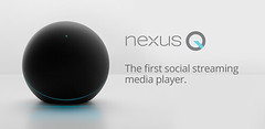 Nexus Q (Photo: stktharunkumar on Flickr)