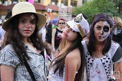 Zombie Walk 2013 (Paulo Guereta) Tags: jason zombie sopaulo sp freddy soldados demonios zombiewalk zumbis deformao caveiras praapatriarca errantes pauloguereta zombiewalk2013 multilados