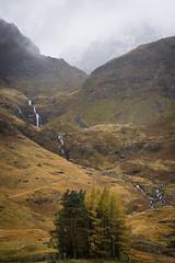 Stob Coire nam Beith (Roksoff) Tags: autumn river scotland waterfall highlands nikon long exposure argyll cottage scottish calm na glencoe 24mm mor buachaille nam etive lochaber lochan d600 stob beith coire locan achtriochtan coupall hachlais