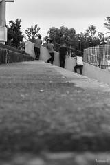 321(1)/365 Mirones. (nan_ita) Tags: blackandwhite blancoynegro streetphotography 365 urbanphotography fotografiaurbana originalphotography proyecto365 fotografíacallejera originalphotographer lensblr photographersontumblr luxlit