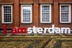 I still am sterdam (maaniemi) Tags: tero maaniemi sony dcs rx100 amsterdam netherlands alankomaat holland syksy autumn
