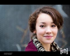 Maddie #299 (The Urban Scot) Tags: canon 50mm interesting streetportrait 12 5dmkiii