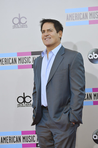 قصة نجاح mark cuban